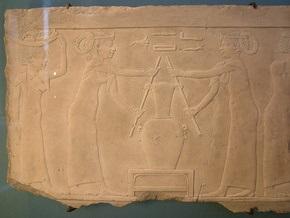 Немецкие ученые воскресят парфюм фараонов