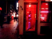 Британские власти хотят запретить проституцию