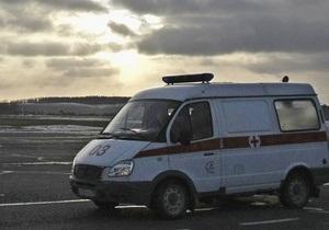 На территории телепроекта Дом-2 прогремел взрыв, есть пострадавшие