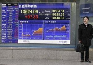Банк Японии оставил процентную ставку на рекордно низком уровне