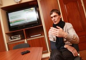 Корреспондент: Коррупция не позволяет Первому национальному стать качественным каналом