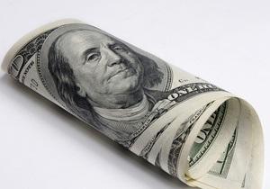 Межбанк открылся ростом котировок по доллару до 8,14 грн