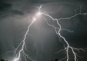 В Германии молния убила трех женщин на поле для гольфа