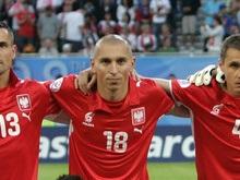 Полпред Шахтера на Евро-2008 получил травму
