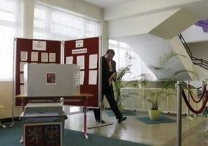 В Чехии завершились парламентские выборы: лидируют социал-демократы