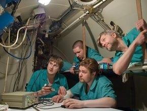 В Москве стартовал имитационный полет на Марс