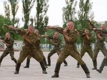 Украинские солдаты получат  паспорта здоровья