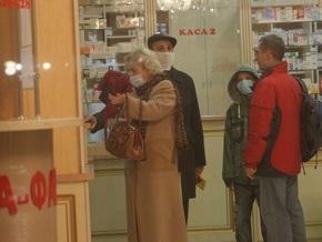 Тернопольские медики просят не отменять карантин в городе