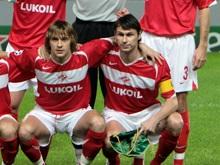Калиниченко сослан в дубль