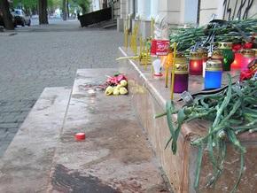 Антифашисты заявили, что Ющенко давит на следствие по делу Чайки