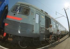 Украина планирует за пять лет избавиться от ночных поездов