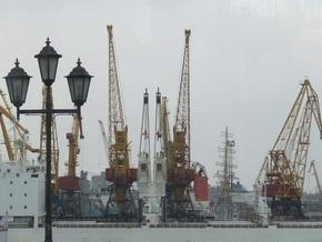 Украинские порты увеличили прибыль в четыре раза