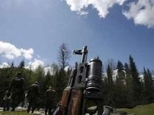 Самолеты РФ провели военную операцию в Кодорском ущелье