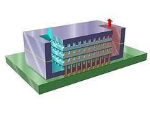 IBM создала процессор с водяным охлаждением