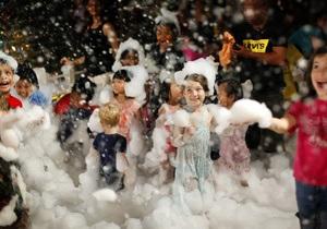 В одном из детских садов Швеции отменили женский и мужской пол