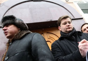 НС: На Дония и Арьева готовится покушение