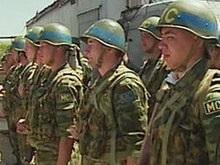 Грузия задержала троих российских миротворцев в нетрезвом состоянии