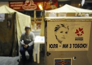 Open Democracy:  Дело Тимошенко  как апофеоз постмодернизма