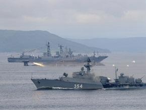 Россия будет исследовать морское дно у берегов Абхазии для создания базы ЧФ