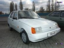 Десятка самых дешевых автомобилей на рынке Украины