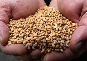 Египет и Алжир отказались от поставок зерна из России