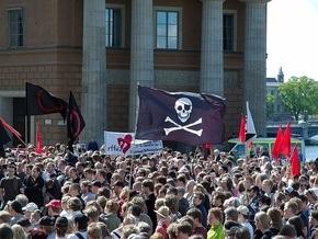 Суд перекрыл The Pirate Bay доступ к Сети