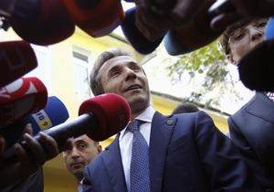 В Грузии после подсчета 25% голосов лидерство на парламентских выборах удерживает оппозиция