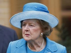 The Times: Маргарет Тэтчер просила Горбачева не допустить падения Берлинской стены