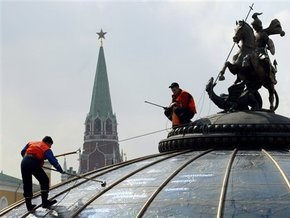 Кремль: Если таджики перестанут говорить по-русски, ни один гастарбайтер не сможет работать в РФ