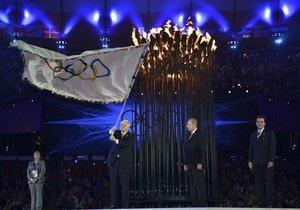 Пресса Британии: Олимпиада 2012 -  невероятный праздник