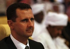 Асад грозит миру катастрофой в случае западной интервенции