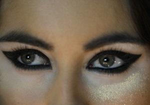 В США разработан метод смены цвета глаз