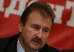 Попов выступает за строительство подземных дорог в центре Киева