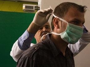 За последние сутки гриппом A/H1N1 заболели более 400 человек