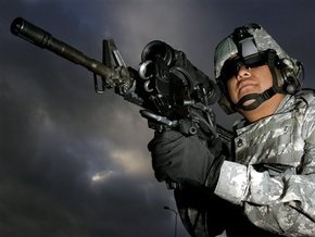 Гибель девяти солдат армии США в Афганистане объяснили ненадежностью оружия