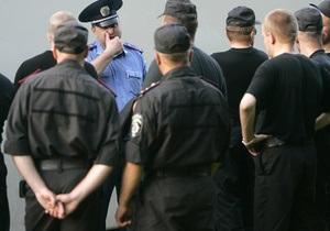 новости Черновицкой области - пытки - избиение - милиция - В Черновицкой области милиционеры избили 19-летнего юношу, добиваясь признания - свидетели