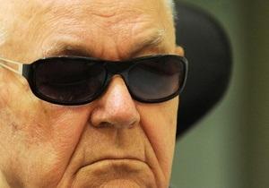 Оглашение вердикта по делу Демьянюка может состояться в марте