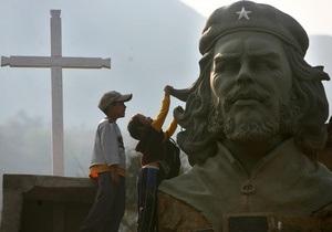 Че Гевара: избранное. Письмо из Боливии