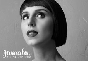 Джамала выпустила новый альбом