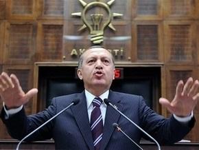 Турция не откроет границу с Арменией до урегулирования конфликта в Карабахе