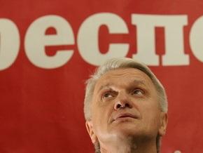 Литвин: Мы в процессе становления демократии и ищем лучшие пути