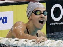 Юная австралийка установила два мировых рекорда за четыре дня