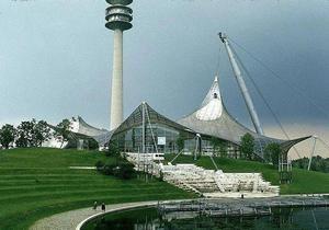 Умер создатель Олимпийского стадиона в Мюнхене