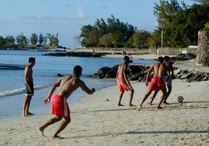 Маврикий предложил Индии два острова в обмен на льготы
