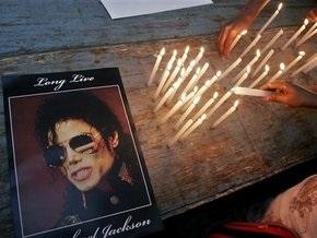 По меньшей мере 12 фанатов Майкла Джексона покончили с собой