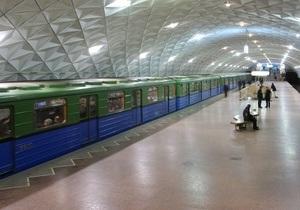 В харьковском метро из-за антитеррористических учений закрыли ряд станций