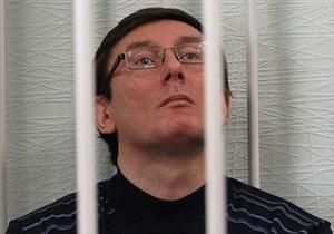 Луценко снова стало плохо в суде, несмотря на заявления СИЗО об улучшении его здоровья