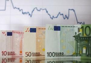 Европа сверстала семилетний бюджет на триллион евро