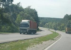 Стало известно, какие дороги построят в Украине в первую очередь