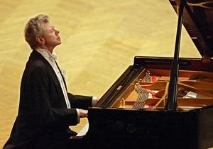 У знаменитого пианиста диагностирован рак последней стадии
